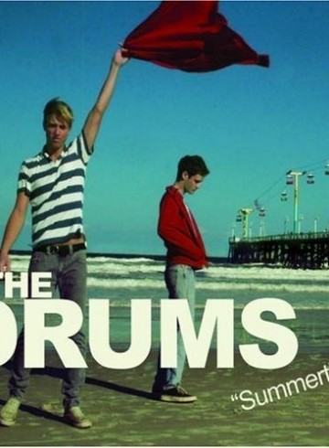 The Drums - Summertime (chronique)
