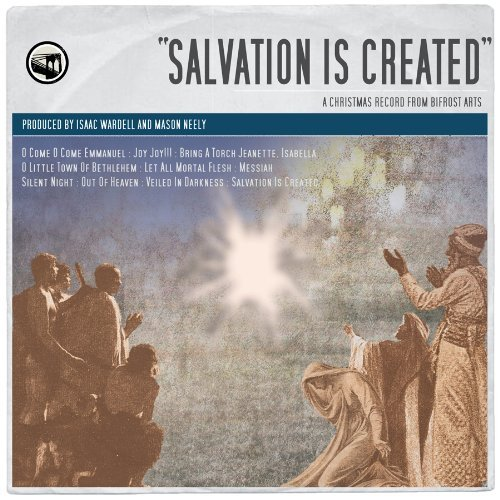 Chronique CD : Bifrost Arts - Salvation is created