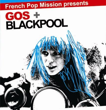French Pop Mission à Lille
