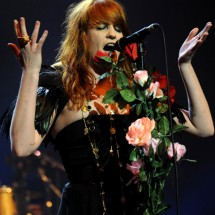 Calendrier de l'avent – J8 – Florence and the Machine