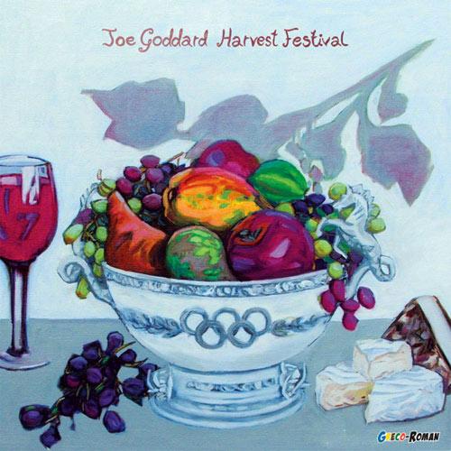 Chronique Joe Goddard : Harvest Festival