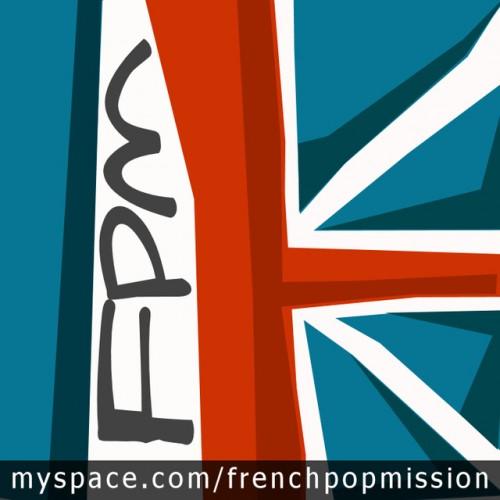 Soirées French Pop Mission au Klub – programme de décembre
