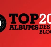 Top des blogueurs 2009