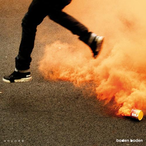 clip Baden Baden - Anyone