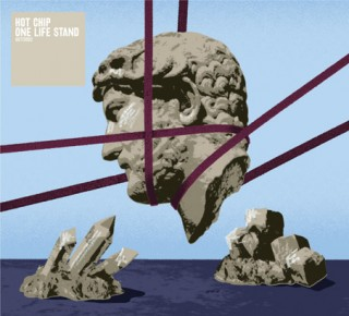 Hot Chip - One Life Stand