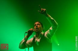 Concert Fatals picards @Olympia, Paris le 27.01.2010