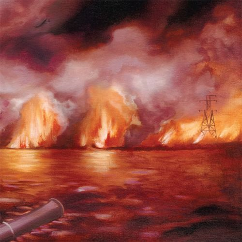 The Besnard Lakes – Are The Toaring Night