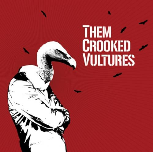 Them Crooked Vultures : non, le rock n'est pas mort