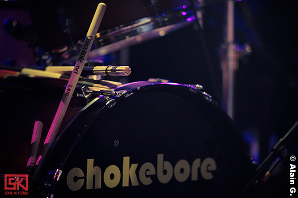 Photos concert : Chokebore (+ Le Prince Miiaou) @ La Maroquinerie, Paris | 19 février 2010