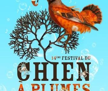 Affiche Chien à Plumes 2010