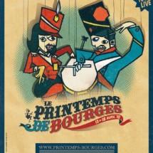 Printemps de Bourges 2010 : demandez le Programme !