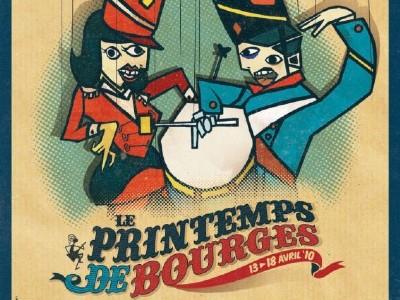 Printemps de Bourges 2010