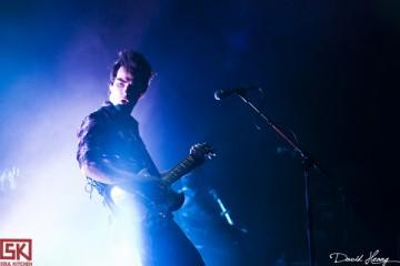 Photos concert : Stereophonics @ Olympia, Paris | 04 février 2010