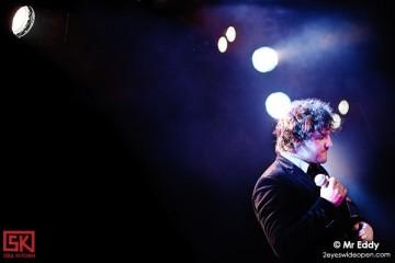 Photos concert : Oslo Swan @ la Maroquinerie,9 mars 2010