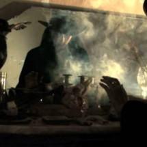 Grey Oceans, le nouvel album de CocoRosie