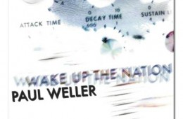 Paul Weller - Wake up the nation