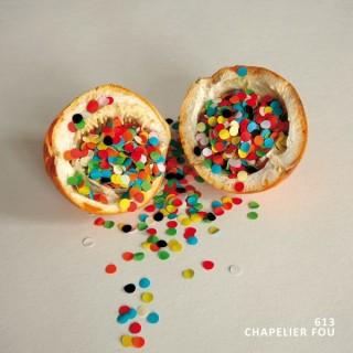 Chronique : Chapelier Fou - 613