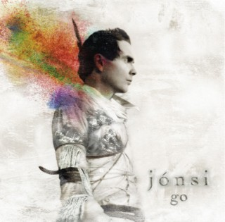 Chronique cd : Jonsi - Go