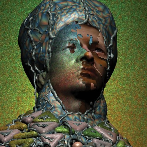 Yeasayer - Odd Blood