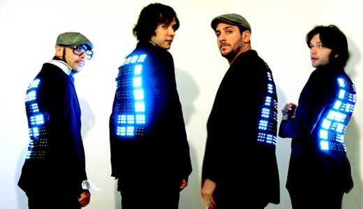 Interview de Damian Kulash d'Ok Go