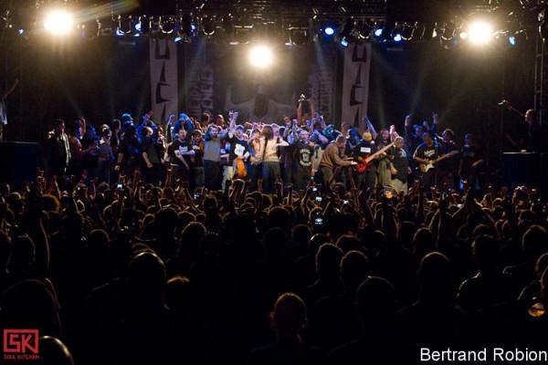 salle concert paris 18