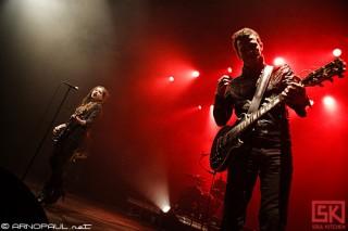 Photos concert : Izia @ L'Autre Canal, Nancy | 31 mars 2010