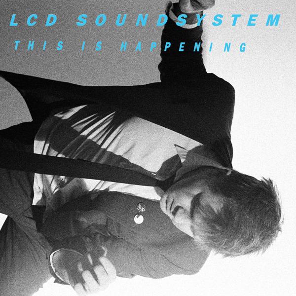 LCD Soundsystem : Drunk Girls