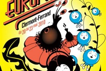 Programme du festival Europavox 2010
