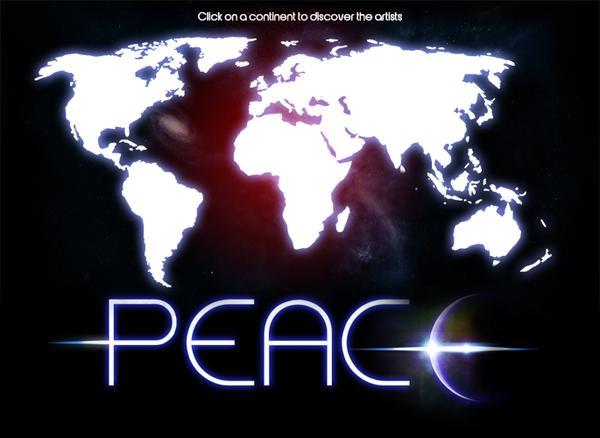 amnesty : PEACE