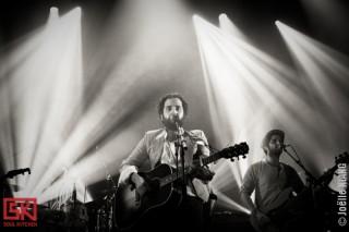 Jil is lucky @ La Cigale, Paris | 07 avril 2010