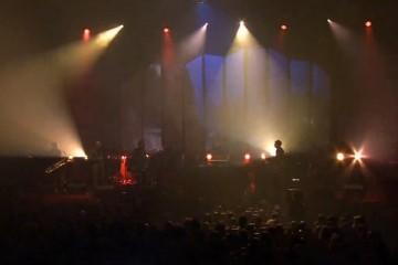 Laurent Garnier - Gnanmankoudji live @ salle Pleyel