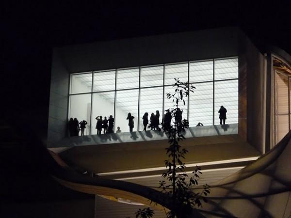 Ouverture du Centre Pompidou à Metz avec The Books, Aphex Twin
