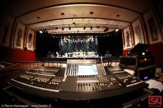 La Jam @ Salles des fêtes, Chaumont | 01-05-2010