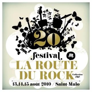 La Route du Rock 2010