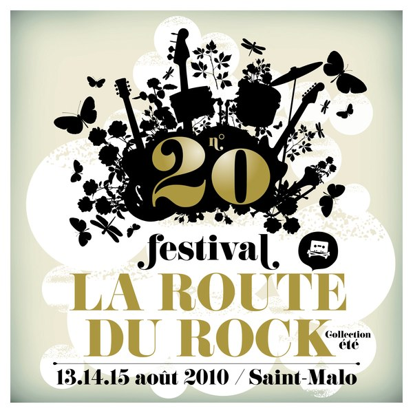 la route du rock 2010 4 compilations gagner concours soul kitchen. Black Bedroom Furniture Sets. Home Design Ideas