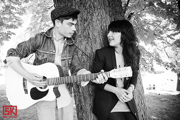 Lilly Wood & The Prick - Session acoustique