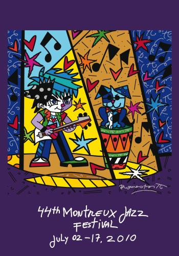 Montreux Jazz Festival 2010