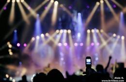 Le Rock Dans Tous Ses Etats 2010