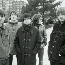 The Coral - Butterfly House