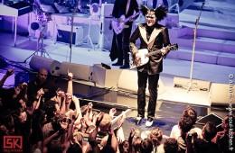 Photos concert : M - Mister Myster @ l'Olympia, Paris - 05.06.2010