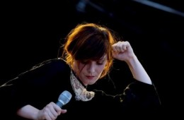 Sarah Blasko @ Musilac 2010