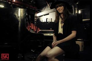 Diane Birch - session acoustique
