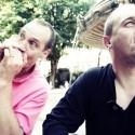 Mountain Men en session acoustique