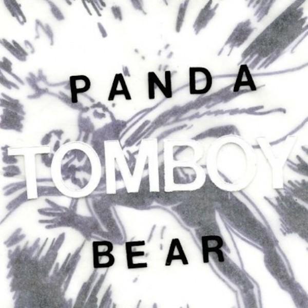 Panda Bear : Tomboy/Slowmotion