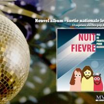 Pas de Printemps pour Marnie – Nuit Fièvre