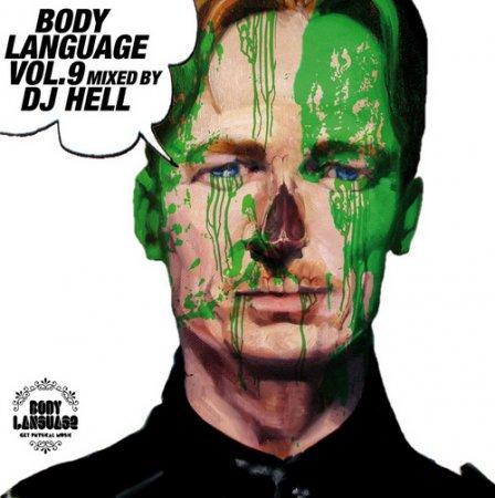 DJ Hell : Body Language 9