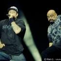 Cypress Hill @ Rock En Seine - 27.08.2010