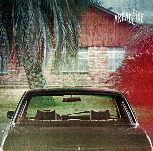 Chronique : Arcade Fire - The Suburbs