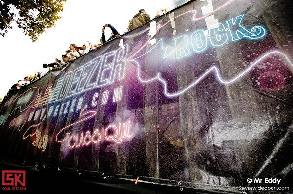 Photos : Techno Parade 2010, Paris