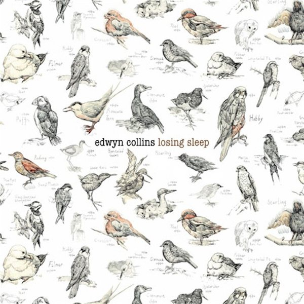 Chronique : Edwyn Collins - Losing Sleep